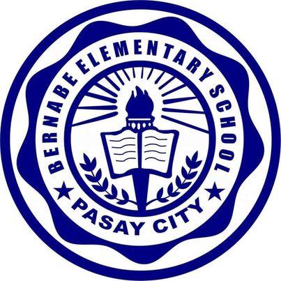 Bernabe Elementary School Official Logo